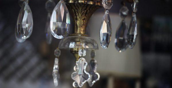 abalorios de cristal