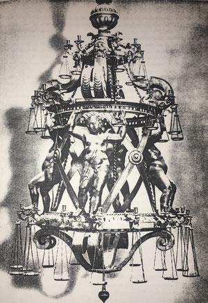 Las lámparas en el Renacimiento